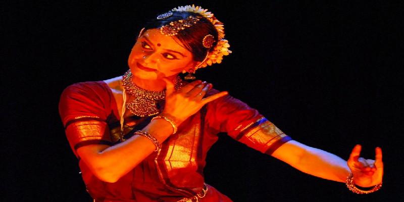 Festival Cultural de La India 'MusaIndia' | Museo de la Naturaleza y el Hombre | Santa Cruz de Tenerife | Compañía Mónica de la Fuente