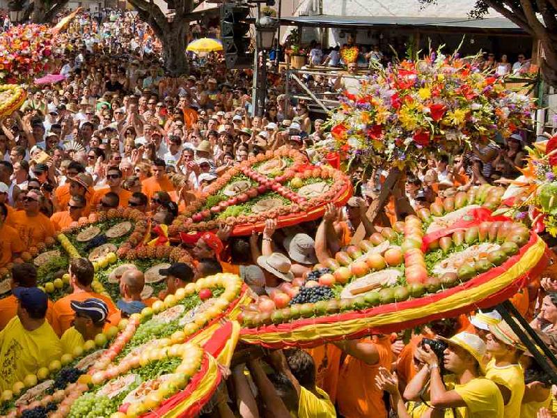 Fiesta de los Corazones de Tejina 2017 | Tejina | Tenerife | 27/08/2017