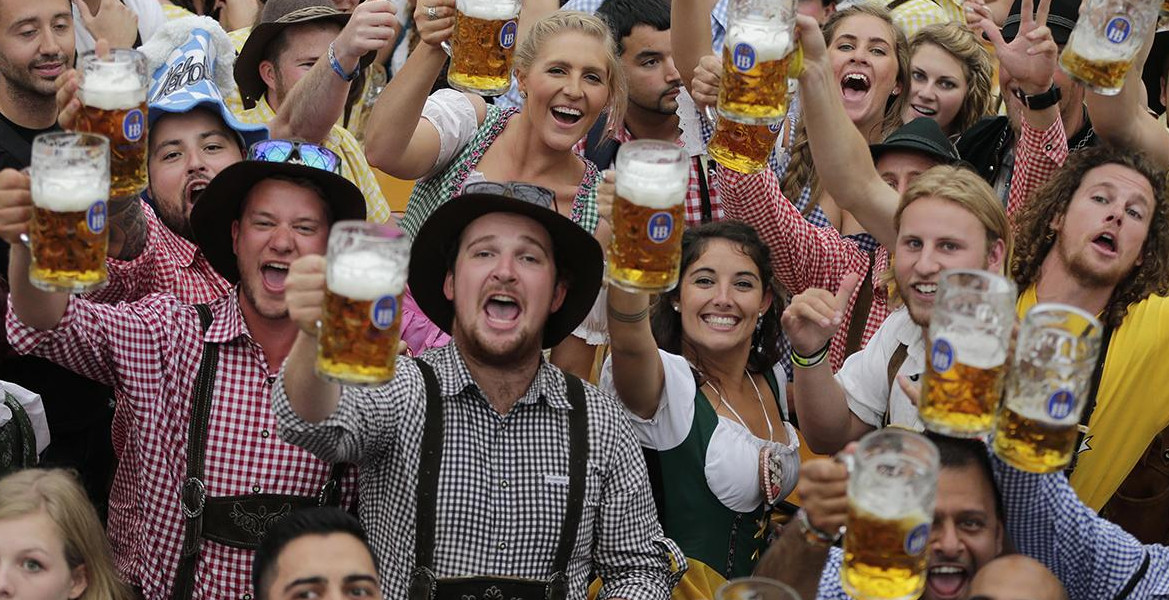 Oktoberfest Puerto de la Cruz 2017 | Festival de la cerveza