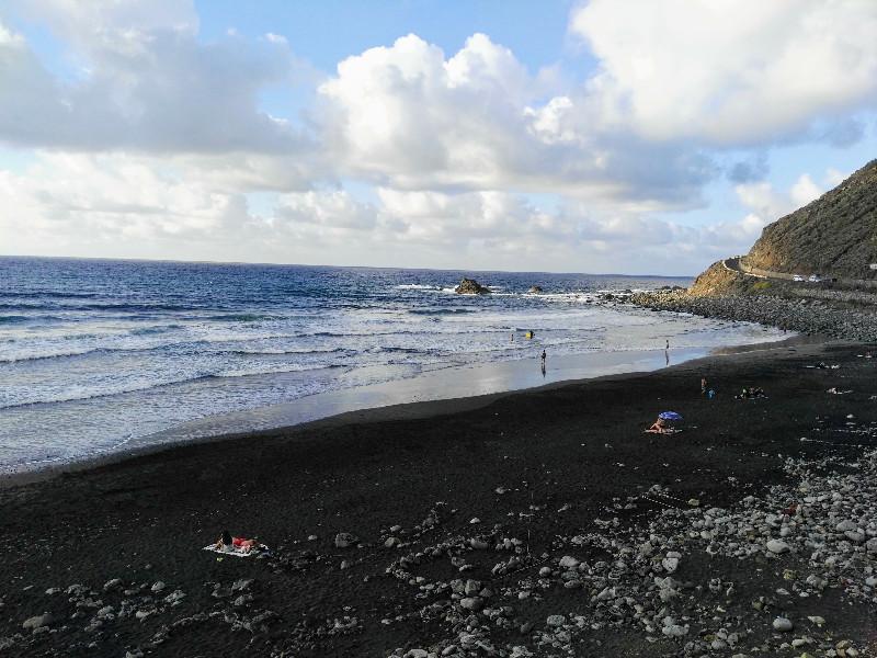 Playa de Almáciga | Parque Rural de Anaga