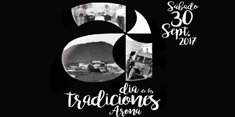 Día de las Tradiciones de Arona 2017 | Casco de Arona | 30 de septiembre de 2017