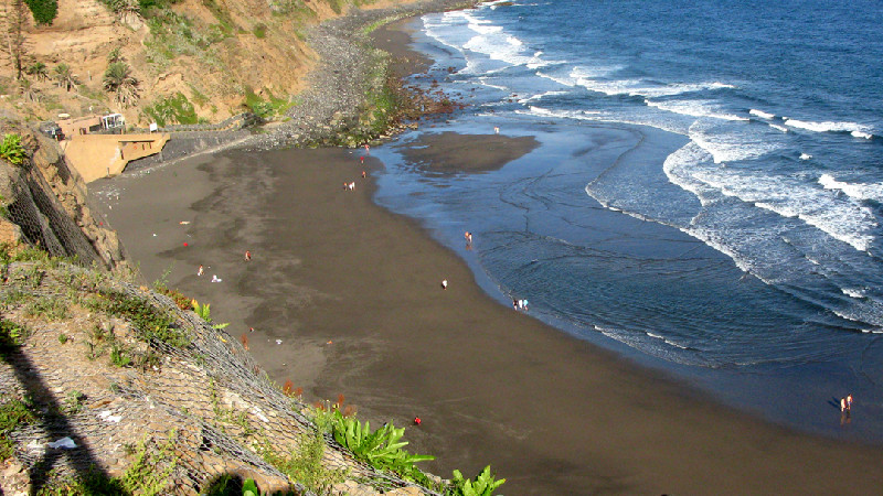 Playa del Socorro | Los Realejos | Tenerife