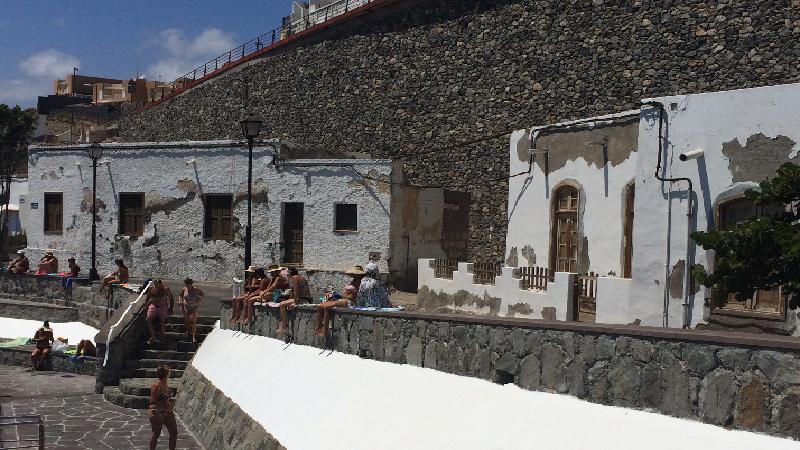 Porís de Abona | Tenerife | Casas solariegas