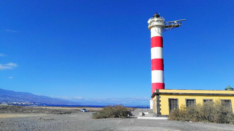 Punta de Abona | Tenerife | Faro de Abona