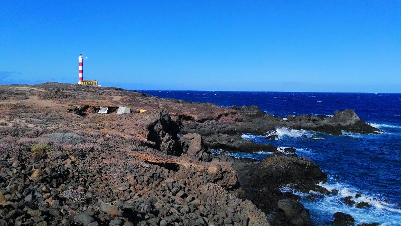 Punta de Abona | Tenerife | Litoral
