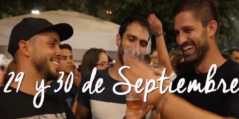 5° Santa Cruz Beer Festival | Santa Cruz de Tenerife