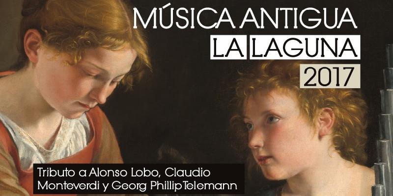 16º Festival de Música Antigua de La Laguna | Ex Convento de Santo Domingo