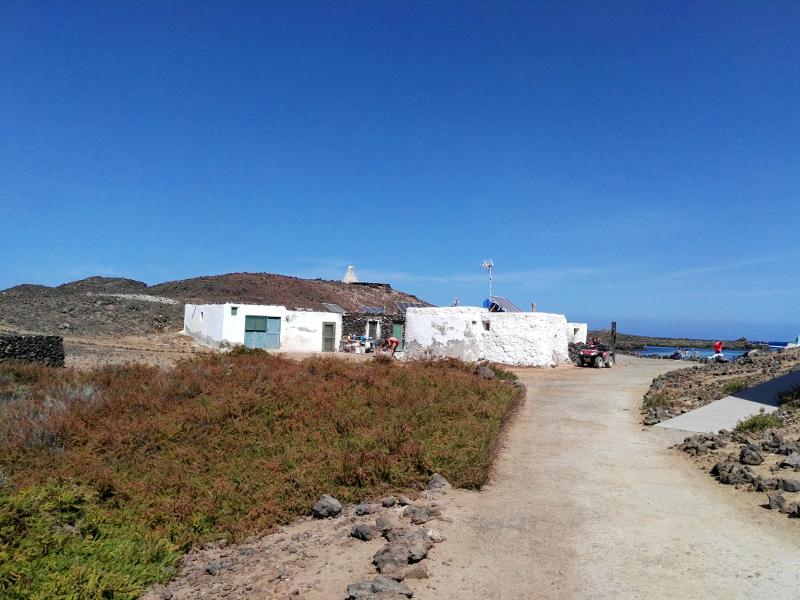 Cómo llegar a Isla de Lobos