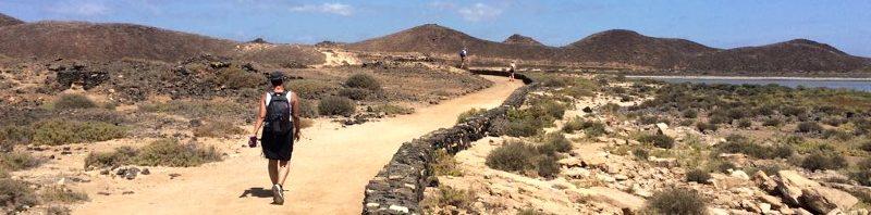 Prepara tu viaje a Fuerteventura