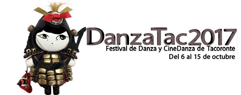 DanzaTac2017 | Festival de Danza y CineDanza | Taraconte | Tenerife