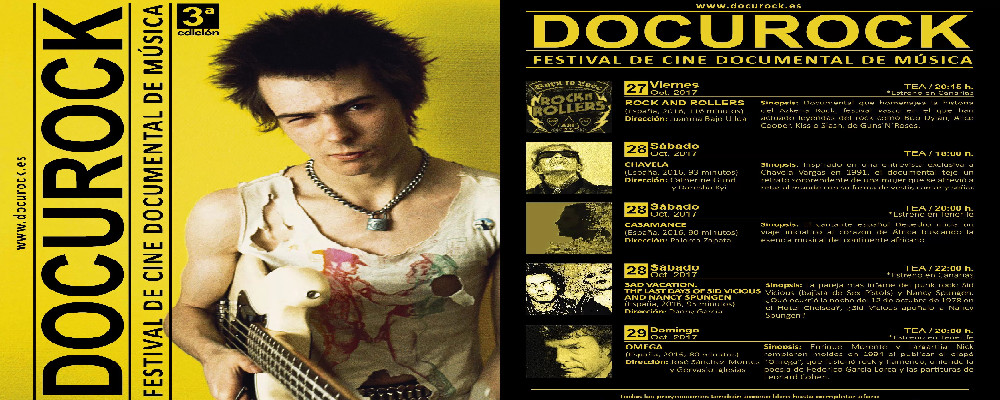 DOCUROCK | Cartel