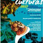 Festival Entre Culturas | ULL