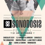 Festival Sonodosis | La Orotava