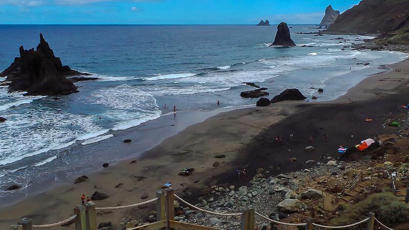 Playa de Benijo | Anaga | Tenerife