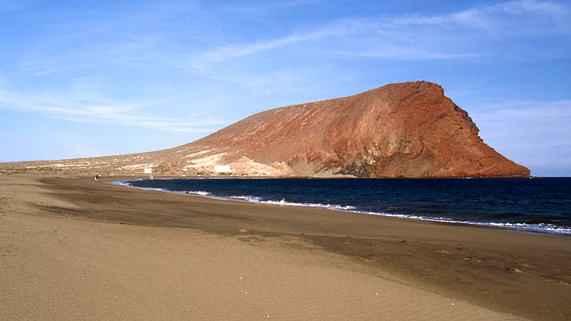 Playa de La Tejita | El Médano | Tenerife