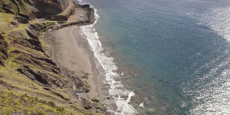 Playa de Las Gaviotas | Santa Cruz de Tenerife