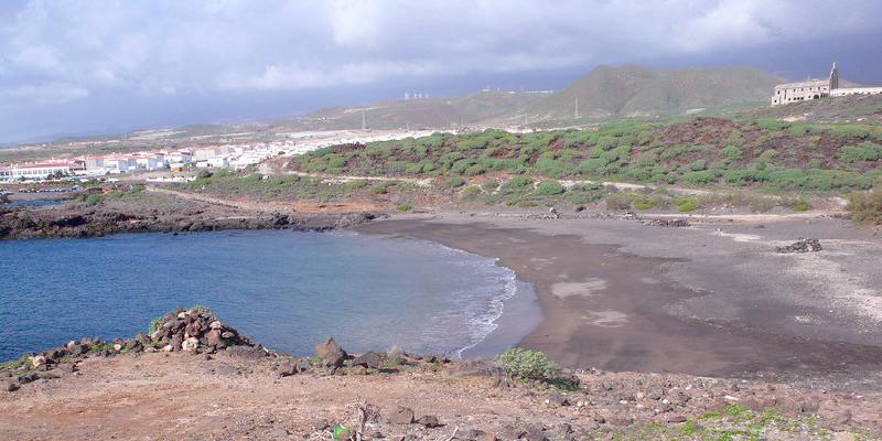 Playa del Cardón | Abades | Tenerife