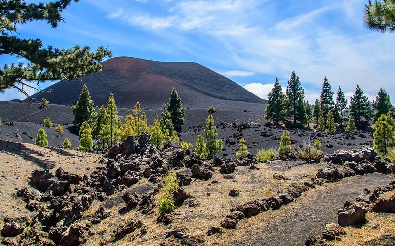Vuelta al Chinyero | Tenerife | Volcán