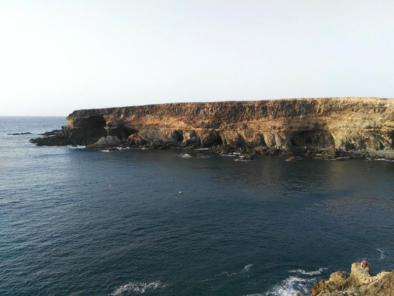 Fuerteventura | Cuevas de Ajuy