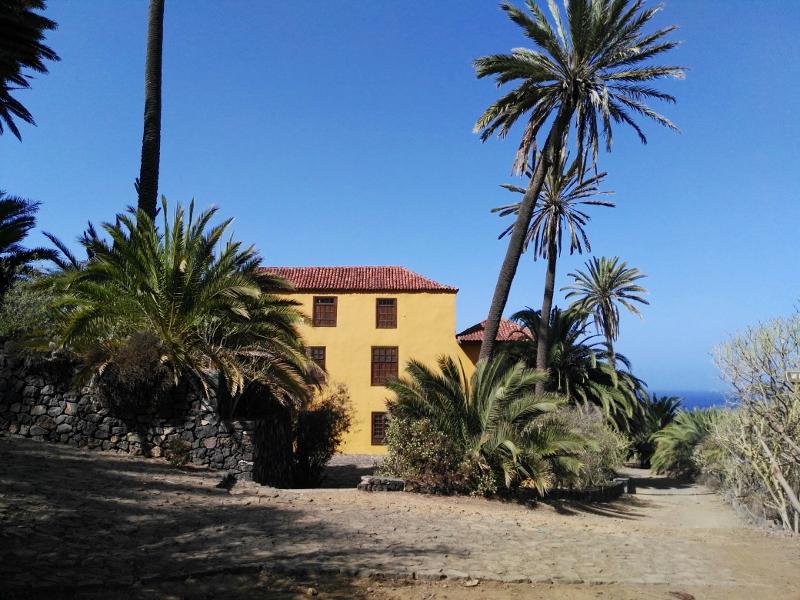 Tenerife Norte | Rambla de Castro