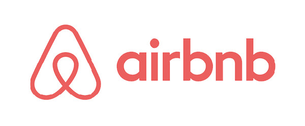 airbnb | logo