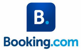 booking | logo