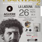 Marwan en concierto | La Laguna