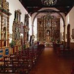 Museo de Arte Sacro de Santa Clara | La Laguna