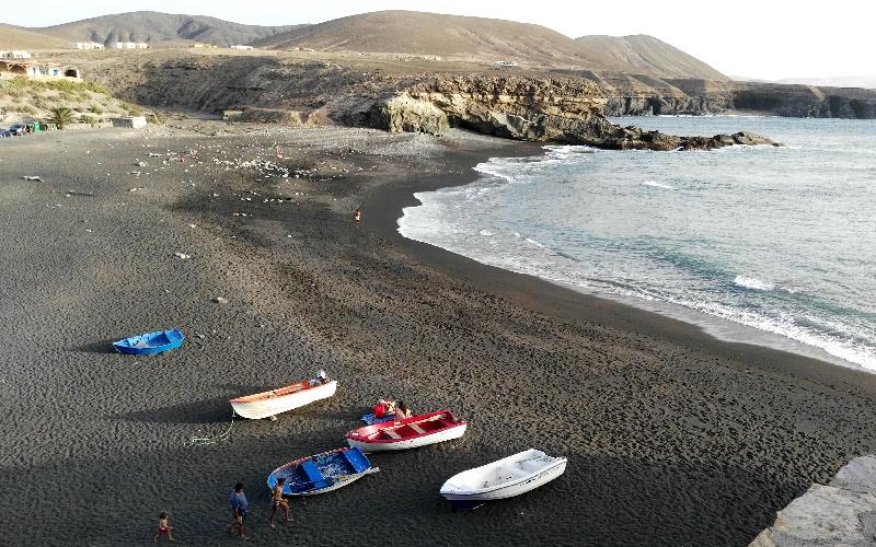 Playa de Ajuy | Fuerteventura