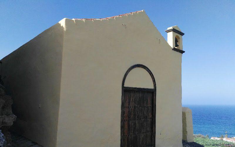 Ermita de Castro | Tenerife
