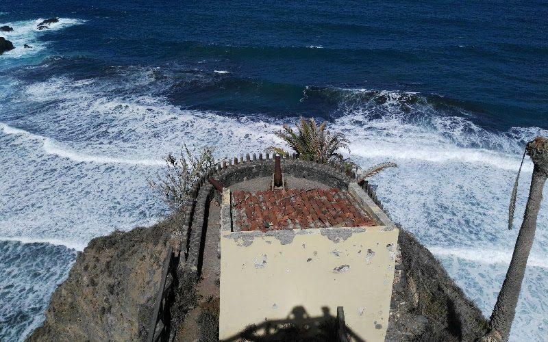 Fortín de San Fernando | Tenerife