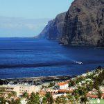 Santiago del Teide y Los Vinos de Tenerife | Un acantilado de Sabores