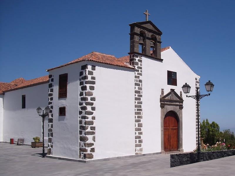 Vilaflor | Iglesia de San Pedro Apóstol