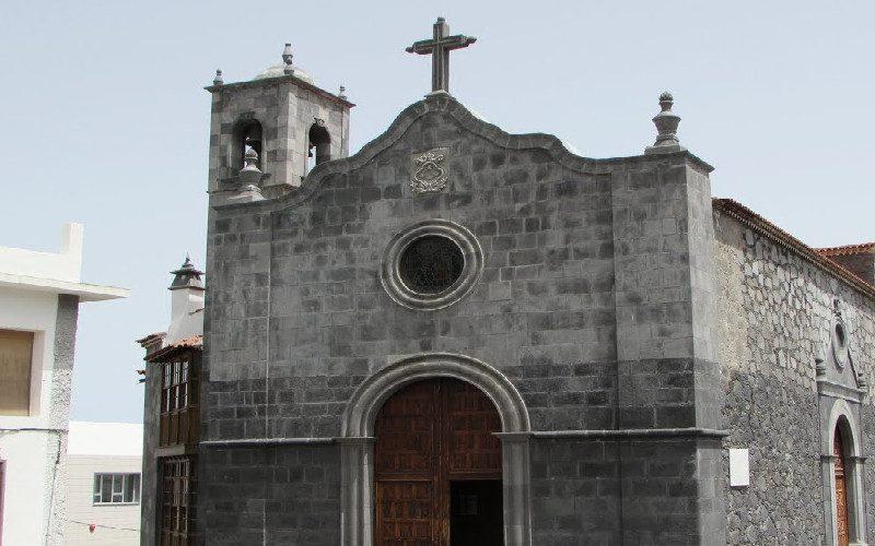 Santuario del Hermano Pedro en Tenerife
