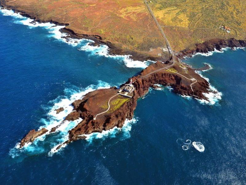 Punta de Teno | El Finisterre de Tenerife Norte