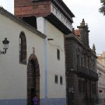 Convento de Santa Catalina de Siena | La Laguna