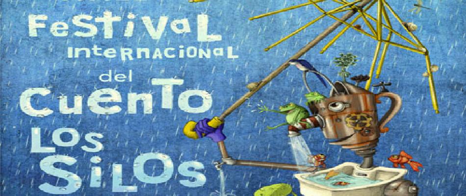 Festival Internacional del Cuento de Los Silos | 2017
