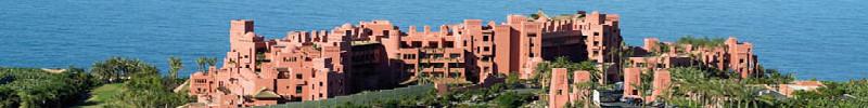 Hotel Abama | Tenerife