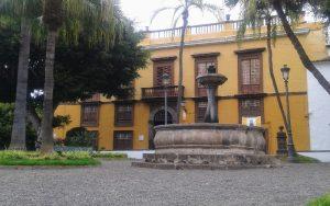 Icod de los Vinos | Casa de los Cáceres