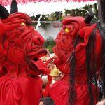 Icod de los Vinos | El Diablo y la Diabla | Tenerife