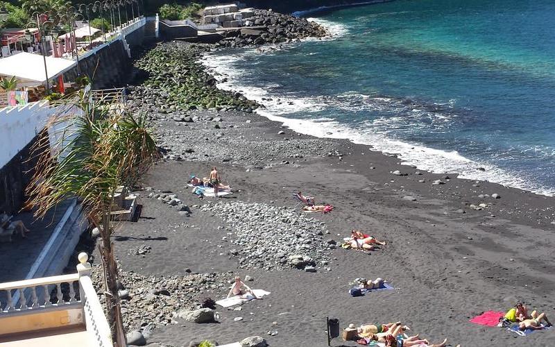 Icod de los Vinos | Playa de San Marcos | Tenerife