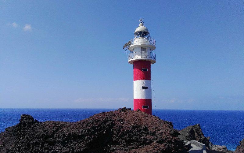 Faros de Tenerife