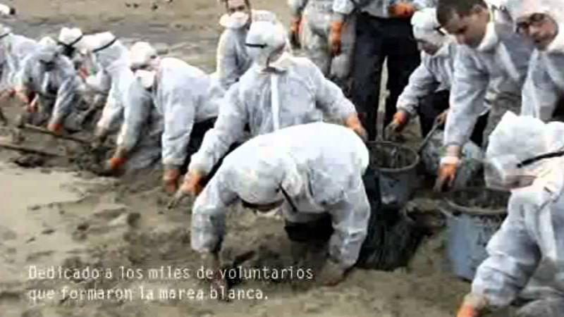 MiradasDoc 2018 | 'Marea Blanca' | España