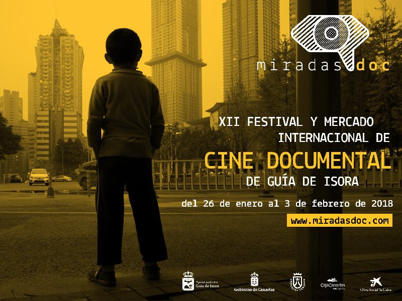 Festival MiradasDoc 2018