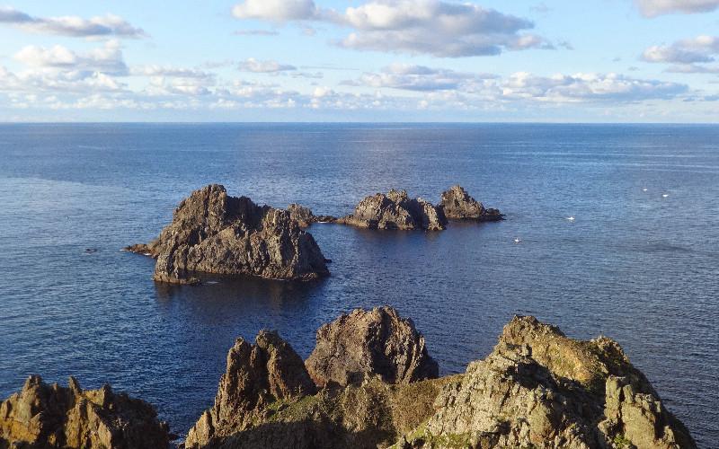 Cabo Ortegal | Os Aguillóns