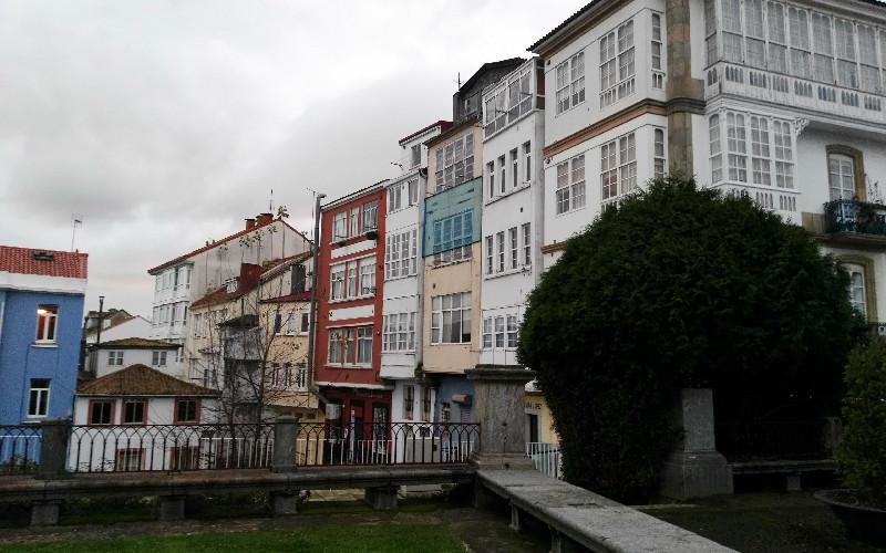 Ferrol | Barrio Vello