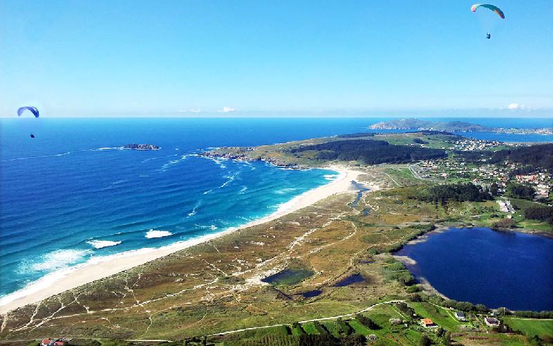 Ferrol | Playa de Doniños