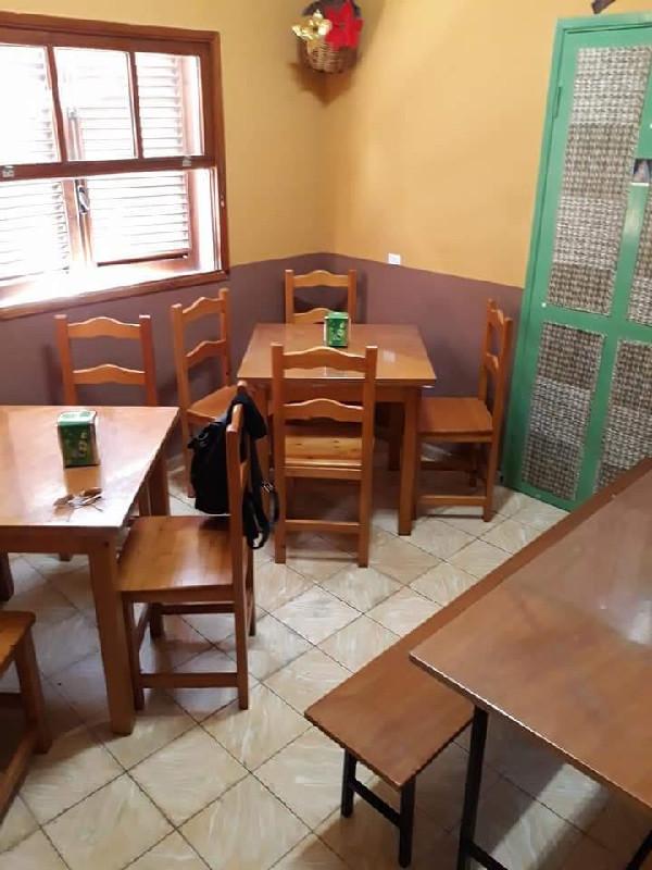 Guachinche Abreu | Guía de Isora | Interior
