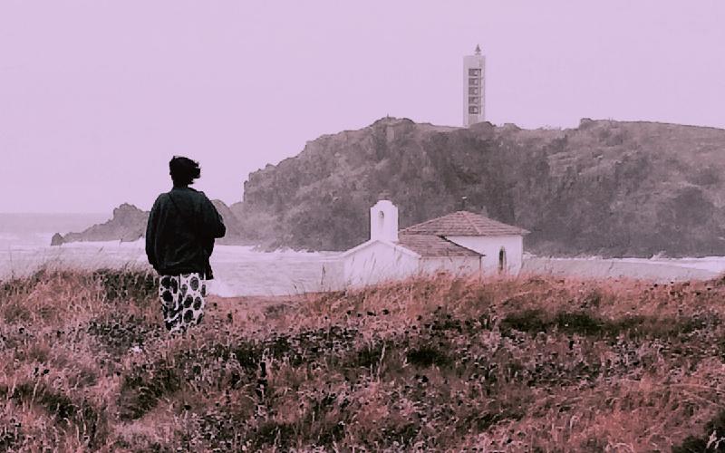 Valdoviño | Costa de Meirás | Ermita de Nosa Señora do Porto