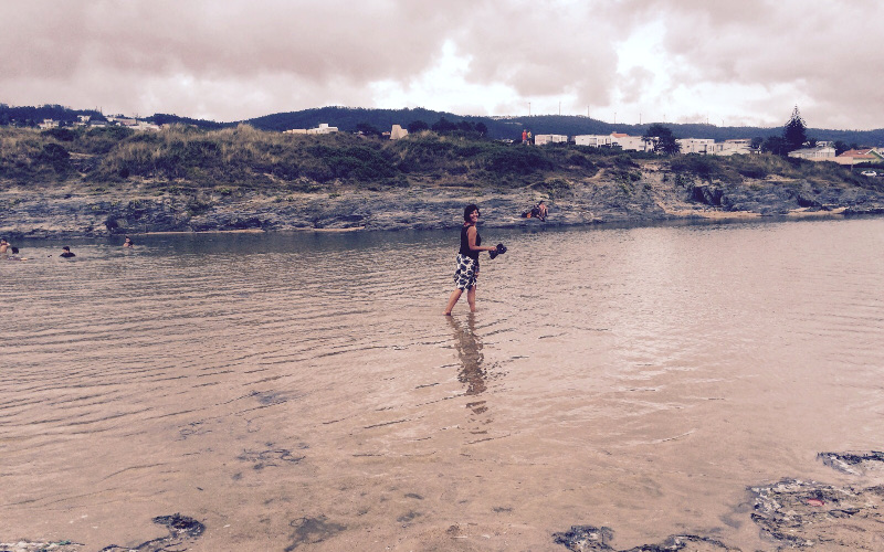 Valdoviño | Lagoa de la Frouxeira